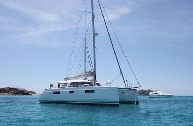 location catamaran Ibiza, Location de bateaux