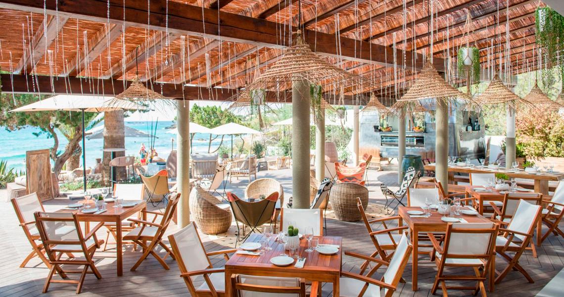 villa Ibiza servicios VIP, Servicios