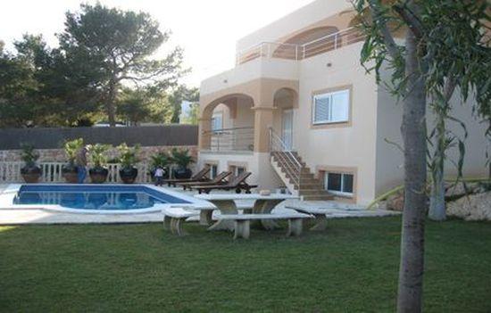 Villa Soria