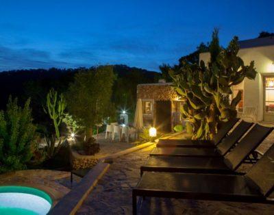 alquiler ibiza villa, Alquiler