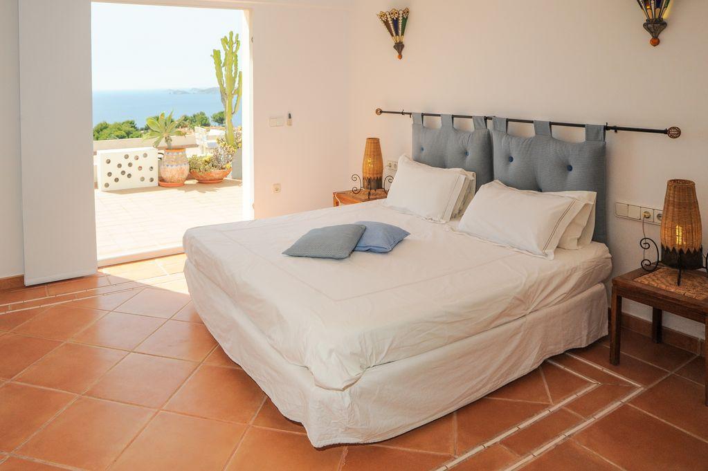 villas de luxe à Ibiza pour 12 personnes, Notre villa de luxe du mois: Can Puig de Mar