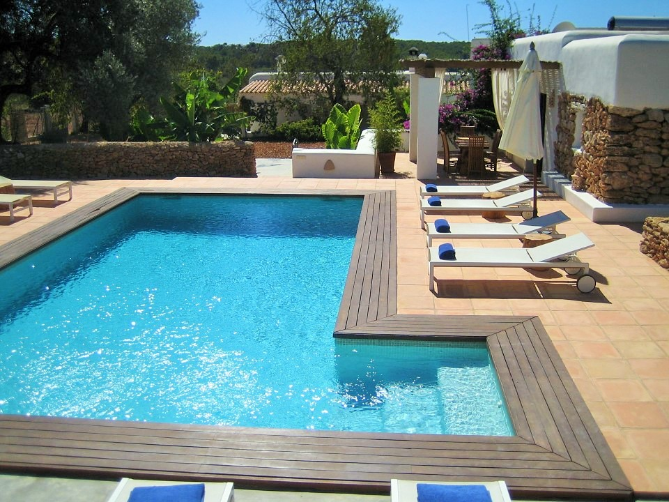 family-friendly villas in Ibiza, 6 family-friendly villas in Ibiza