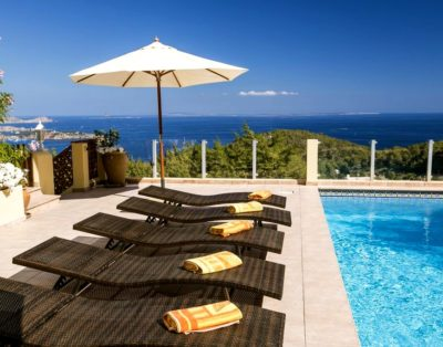 rent a villa in Ibiza in September and October, 15 reasons to rent a villa in Ibiza in September and October