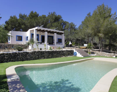 términos y condiciones ibiza villa, Booking Conditions