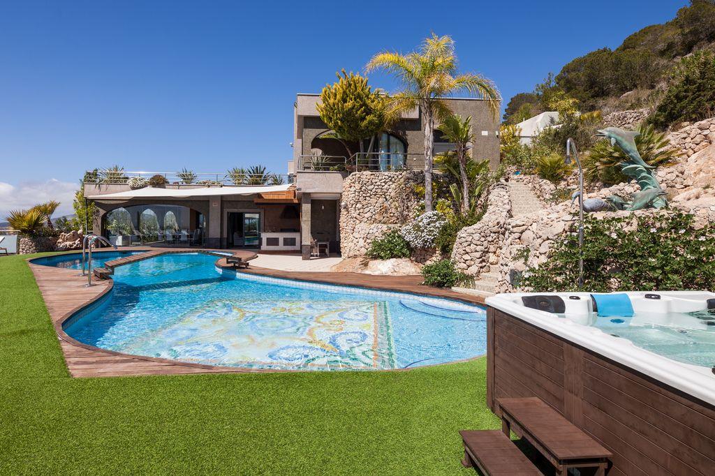 Fuente de Ibiza