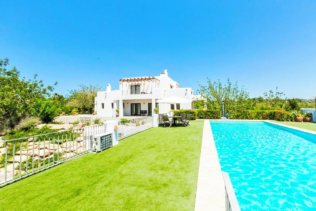 Villa es Munt Blanc