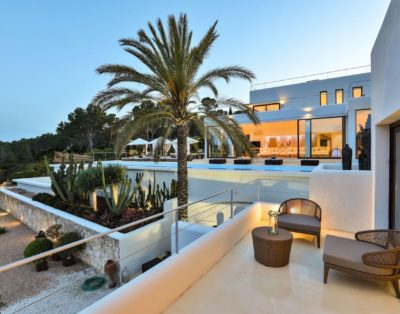 the best villas in Ibiza, Blog