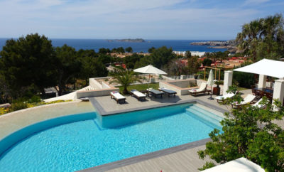 Our luxury villa in ibiza of the month: Can Puig de Mar