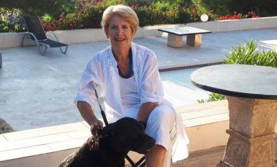 Let's meet Marie-Hélène's Ibiza