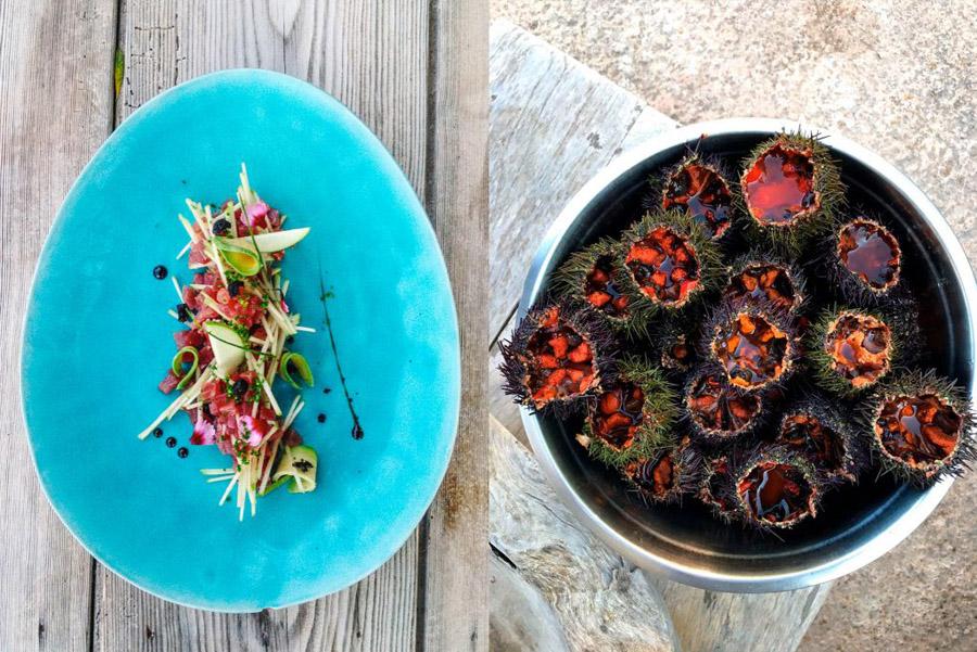fine dining restaurants in Ibiza, Gourmet guide: 5 fine dining restaurants in Ibiza