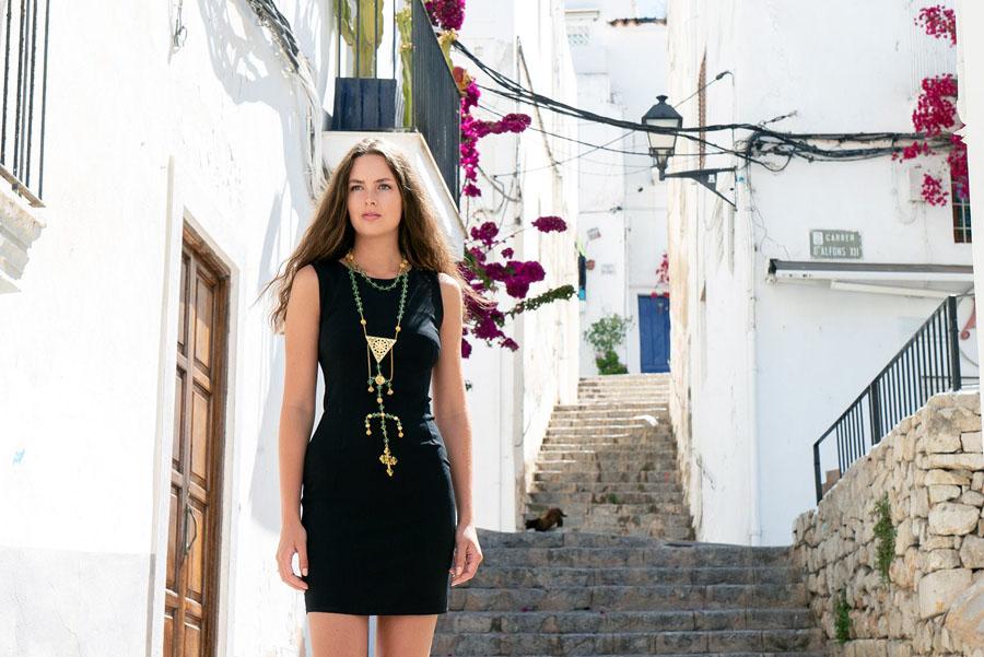 joyerias de lujo en Ibiza jewellery luxury bijouteries de luxe à Ibiza
