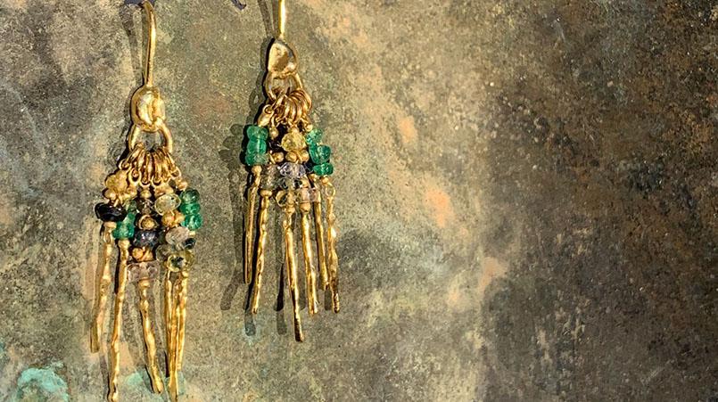 luxury jewelries in Ibiza, IV shopping guide: Ibiza in a jewel