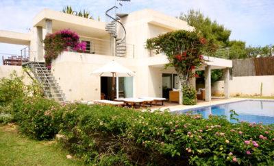 villas à Ibiza avec coucher de soleil, 7 fabuleuses villas à Ibiza avec coucher de soleil