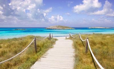 Top IV Expériences: Excursión à Formentera en catamaran