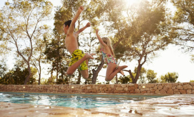 6 family-friendly villas in Ibiza