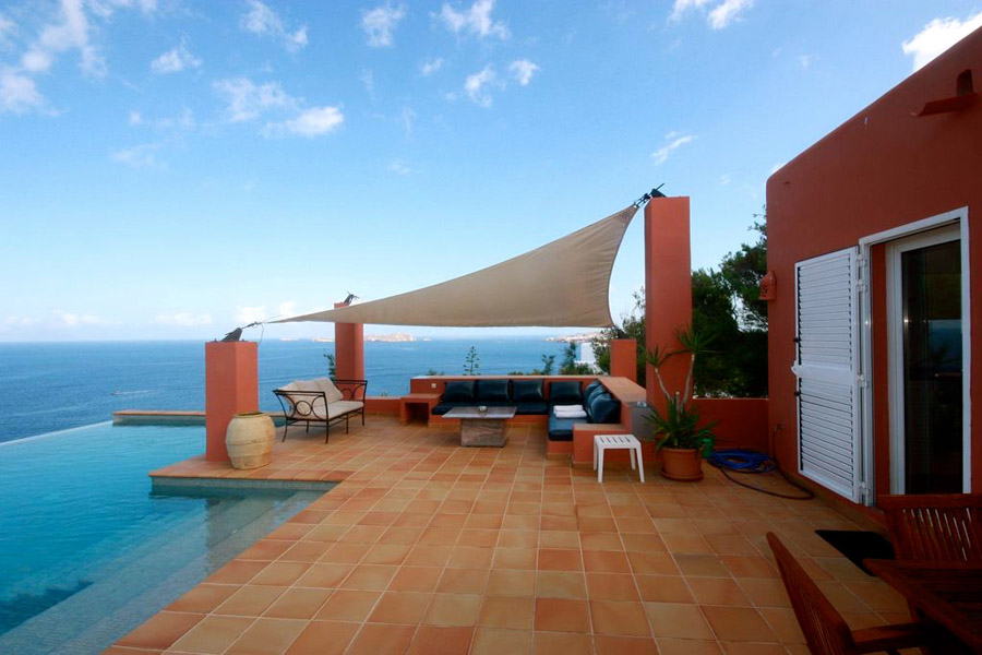 villas in Ibiza with sunset, 7 fabulous villas in Ibiza with sunset