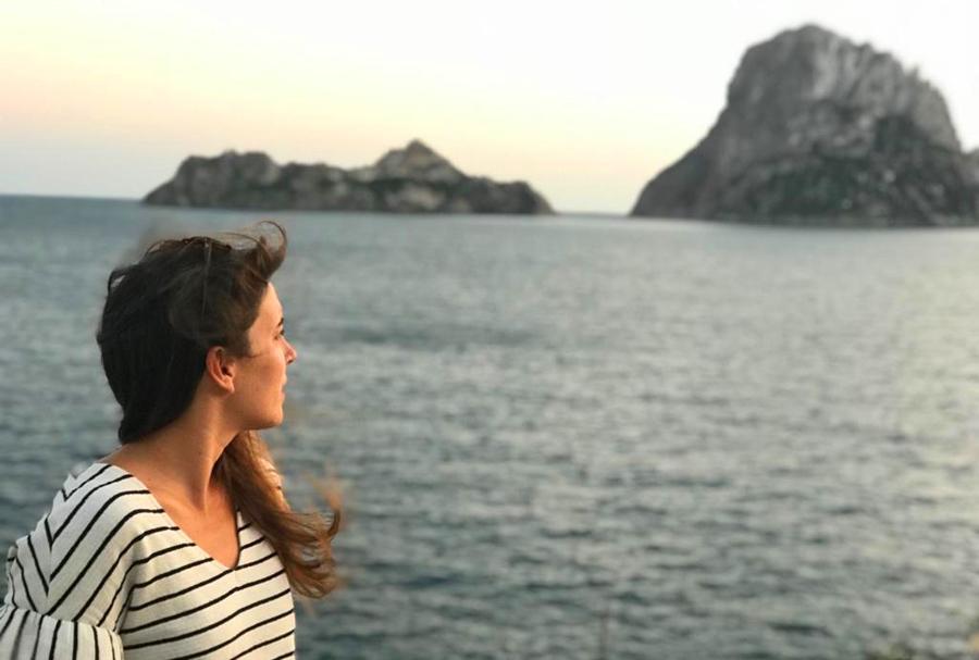 alquiler de villa en Ibiza de confianza, Conócenos: la Ibiza de Loriane