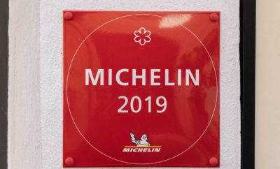 The first michelin star for Ibiza