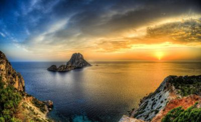 beaches in the south of ibiza, The best beaches in the south of Ibiza