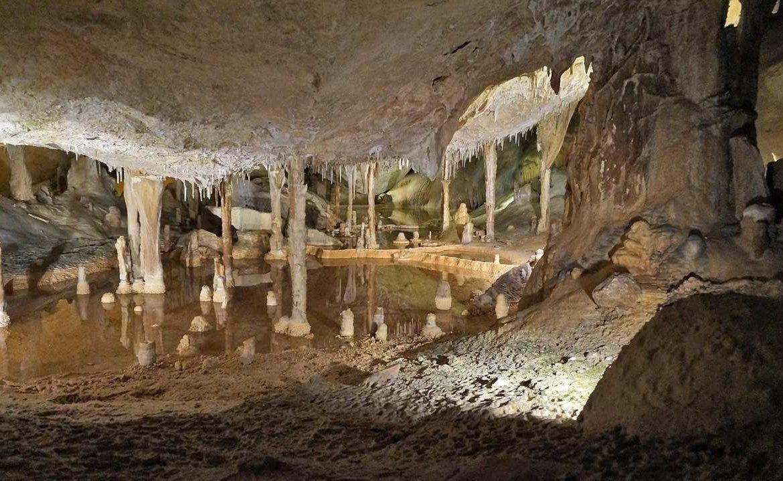 cuevas ibiza villa, Las Cuevas de Ibiza