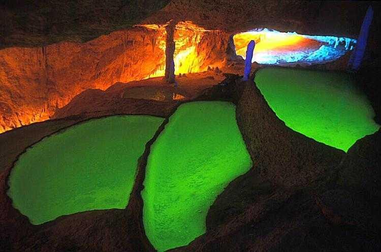 The Caves Ibiza villa, The Caves in Ibiza