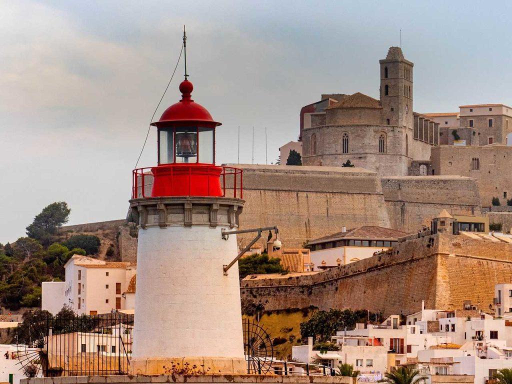 Ibiza's Lighthouses ibiza villa, Ibiza's Lighthouses
