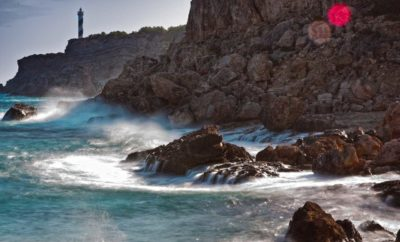 Ibiza's Lighthouses