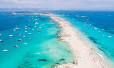 Easy Ryder in Formentera