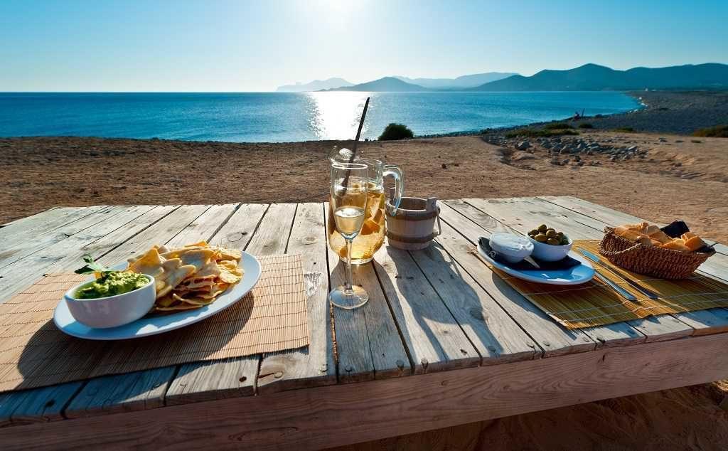 celebrities ibiza villa, Ibiza Seen by Celebrities