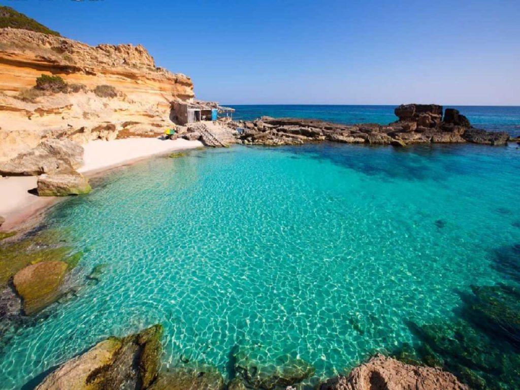 formentera ibiza villa, Easy Ryder in Formentera