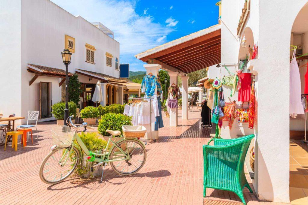 sant carles, Sant Carles de Peralta de Ibiza Villa