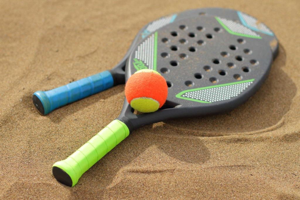 paddle, Paddle Tennis