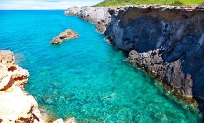 The Natural Areas in Ibiza