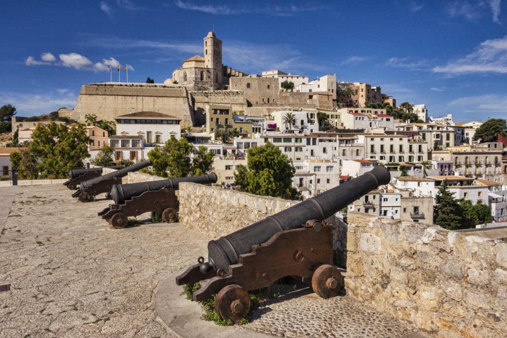 The History of Ibiza, The History of Ibiza